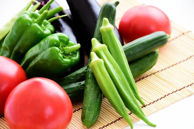 何を食べたら健康にいいの?