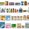 特定保健用食品(トクホ)、栄養機能食品、機能性表示食品の違い