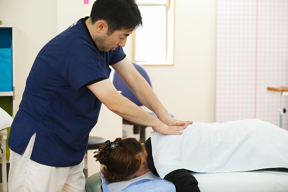 筋肉治療・筋膜治療